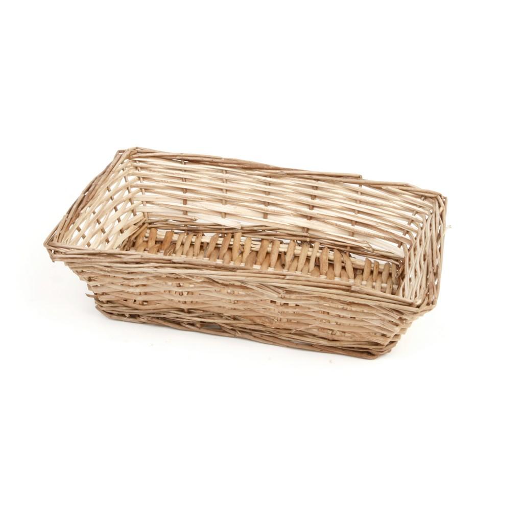 Brödkorg 30×20 cm