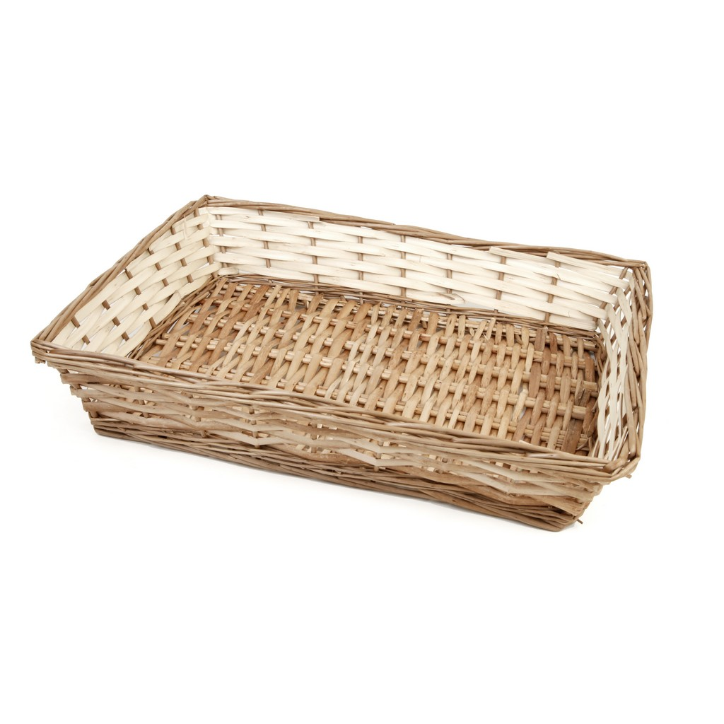 Brödkorg 45×34 cm