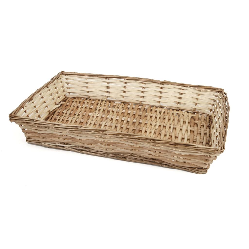 Brödkorg 50×32 cm