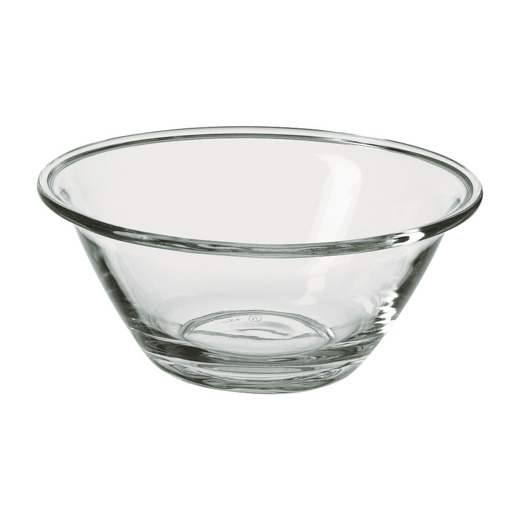 Le Chef Glasskål 14 cm (6-pack)