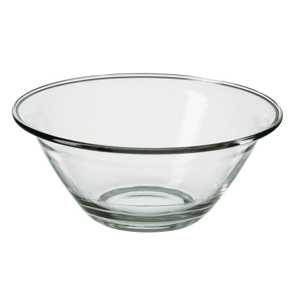 Le Chef Glasskål 22 cm (6-pack)
