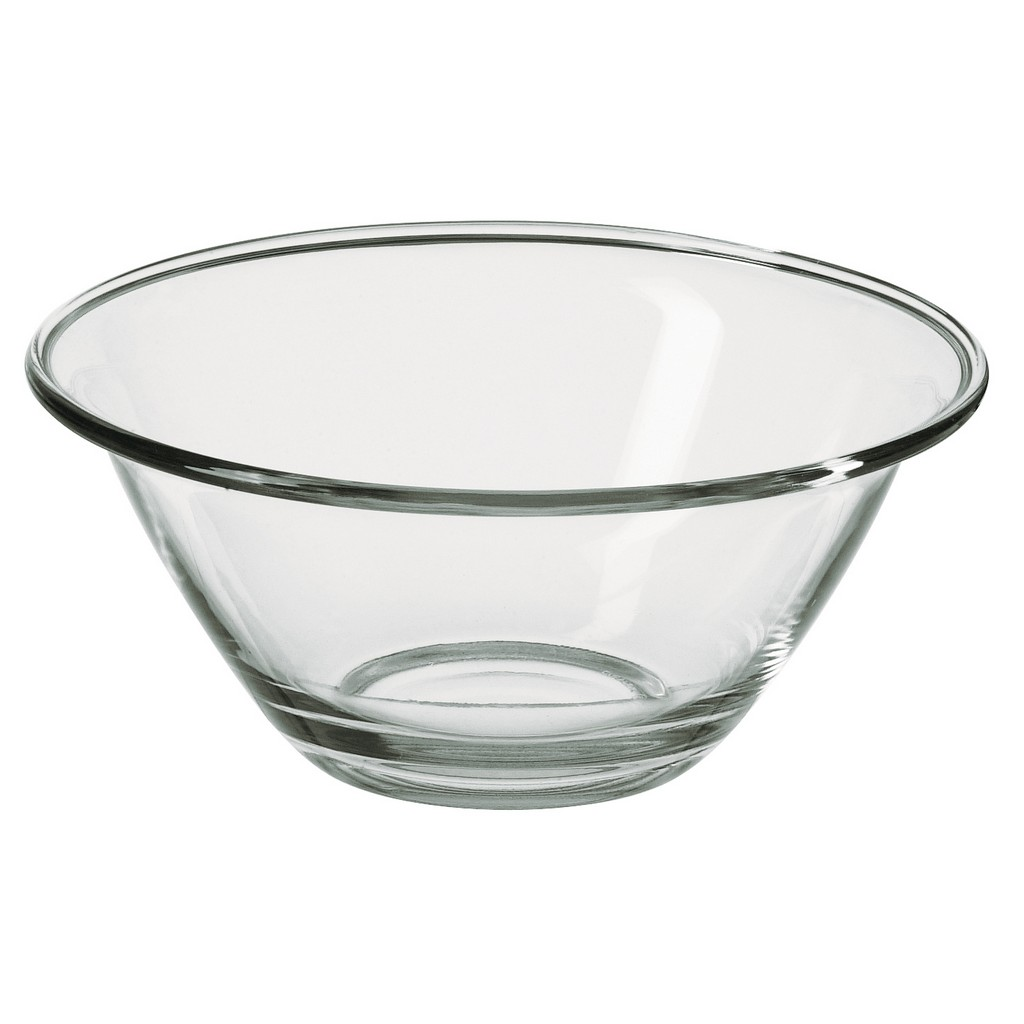 Le Chef Glasskål 26 cm (6-pack)