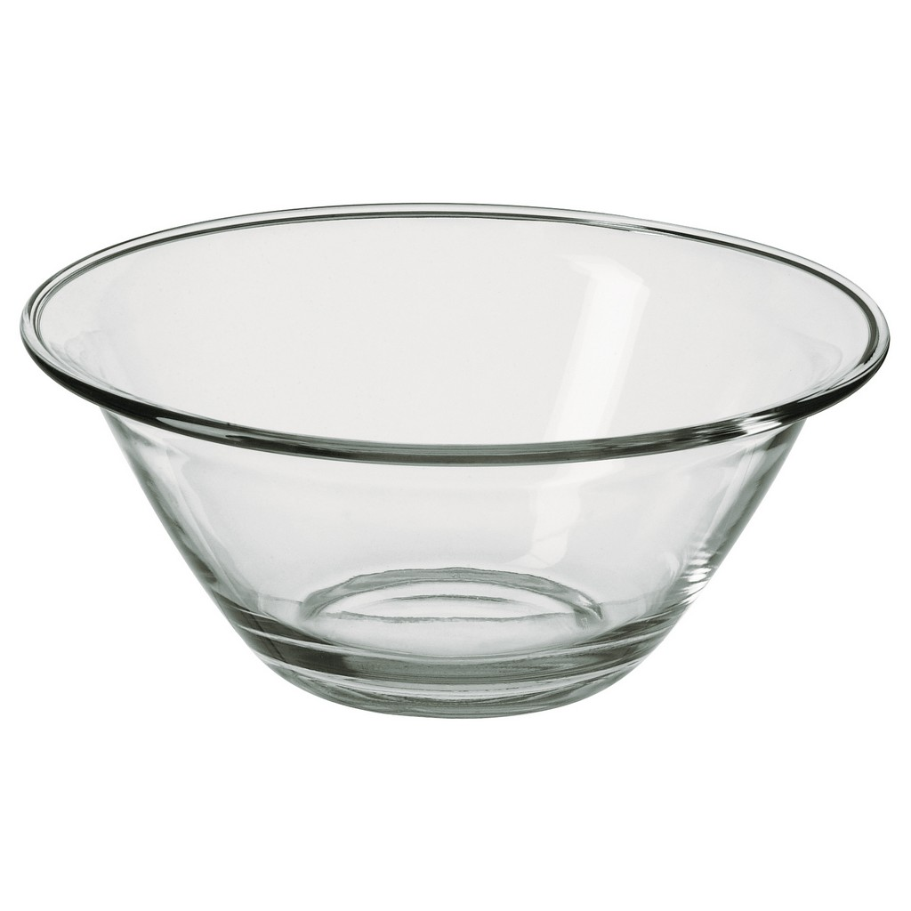 Le Chef Glasskål 30 cm (6-pack)