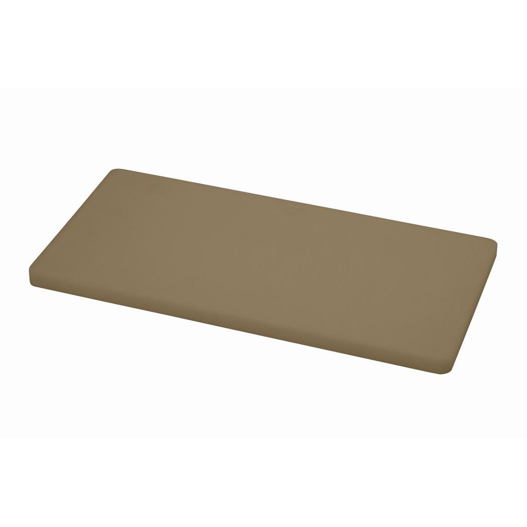 Skärbräda Brun 50x35 cm
