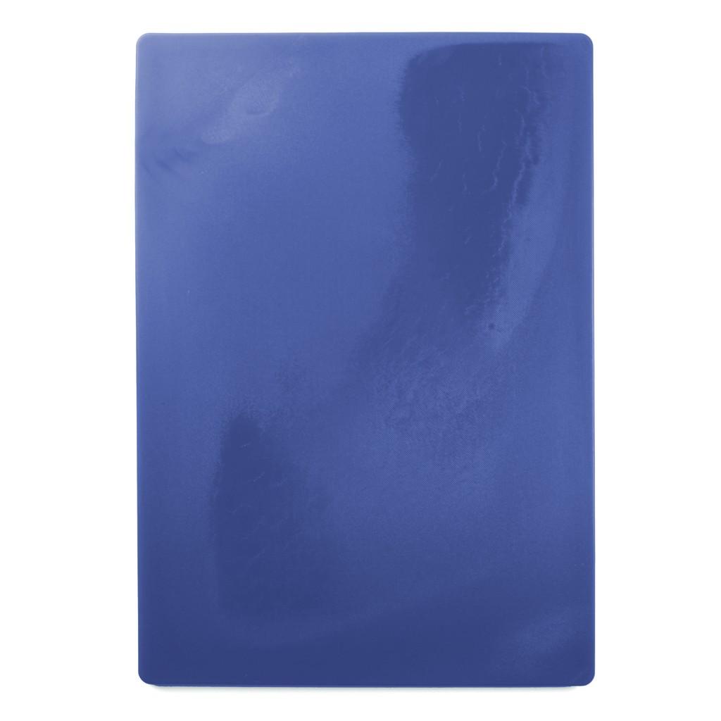 Skärbräda Blå 50x35 cm