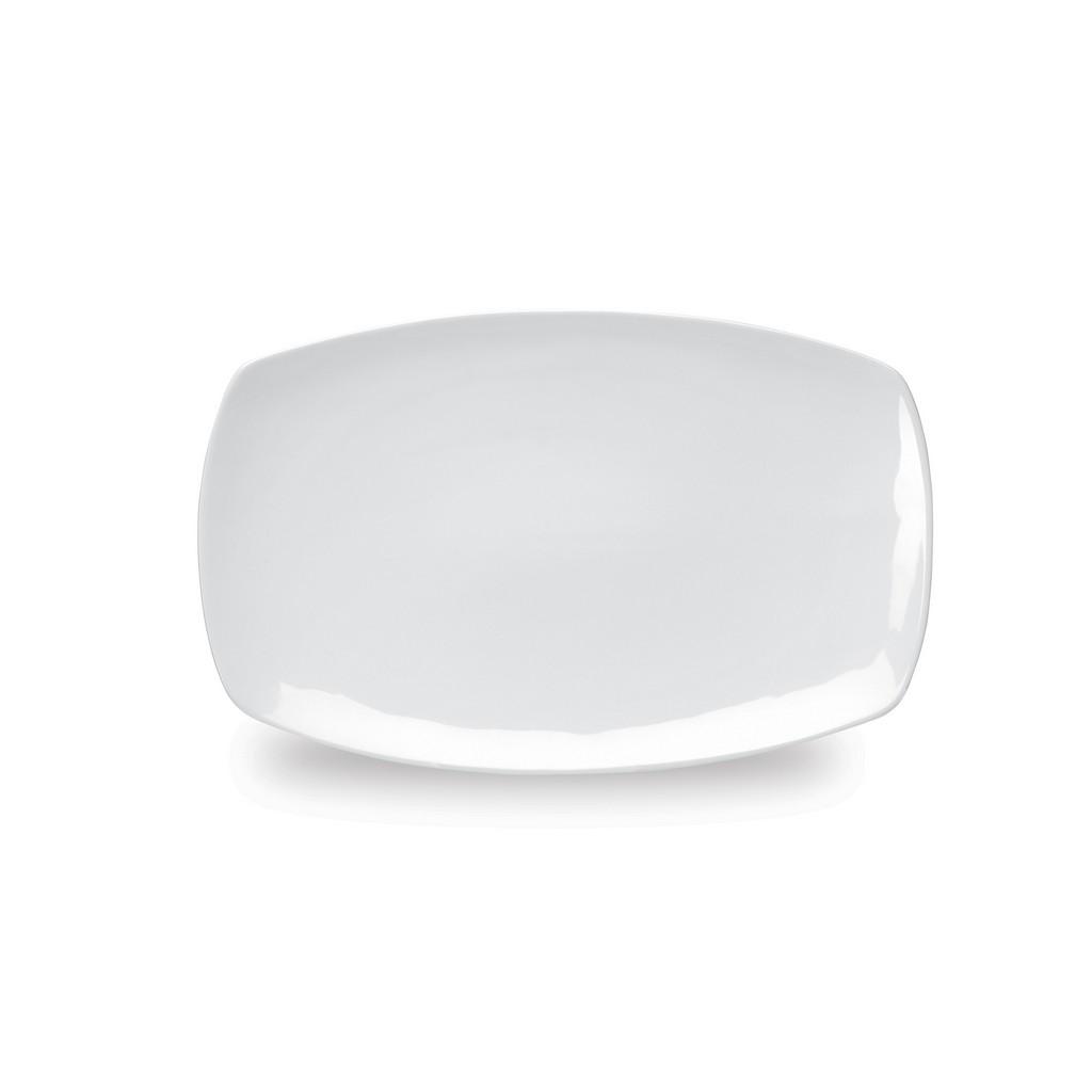 Eros Tallrik Rektangulär 32×20 cm (6-pack)