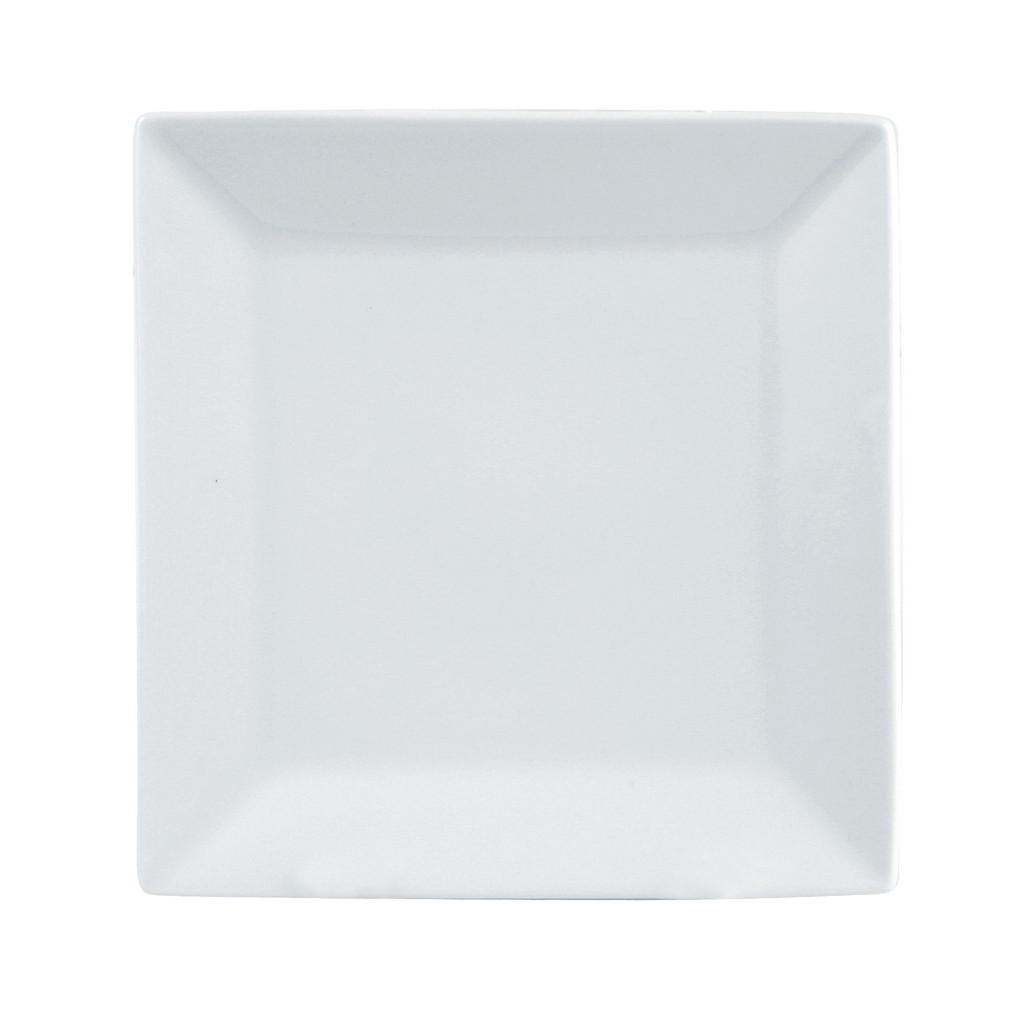 Quadro Tallrik Flat 16 cm (6-pack)