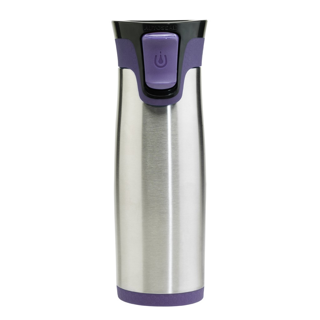 Contigo Aria Stainless S Purple