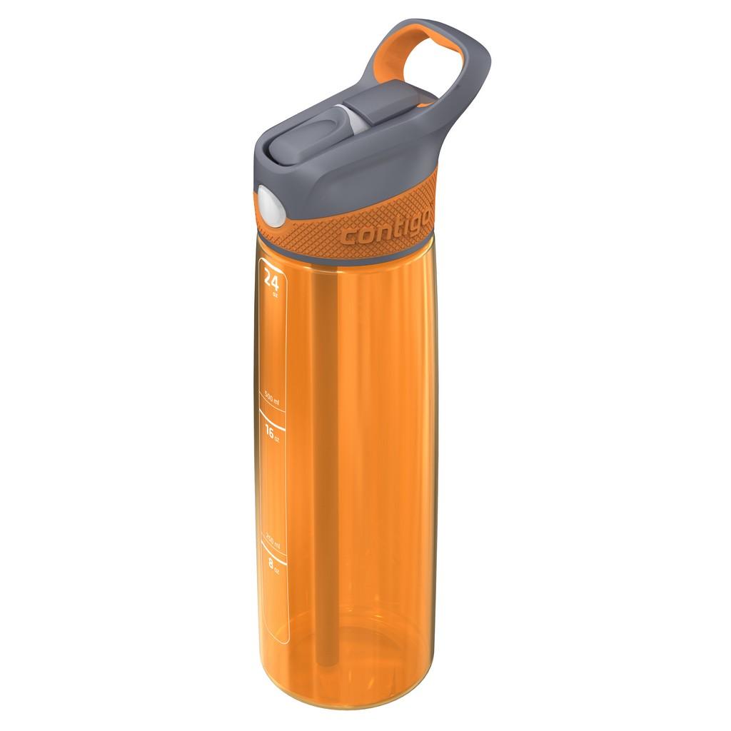 Water Bottle Addison Orange