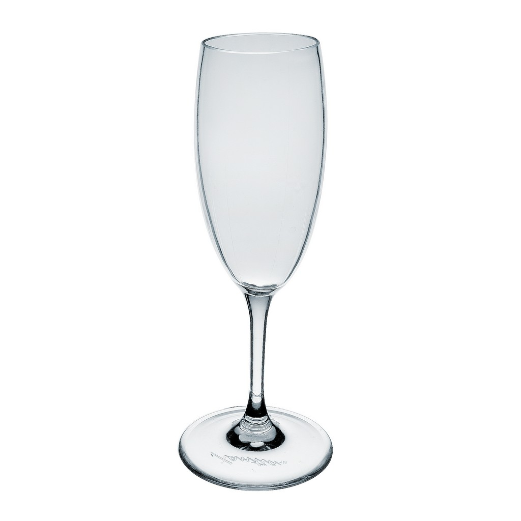 Polly Champagneglas 18 cl (24-pack)