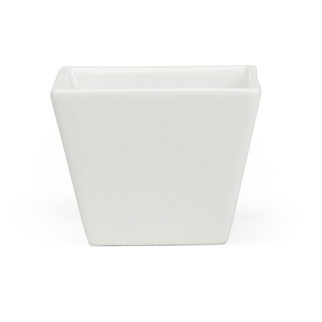 Skål fyrkantig 9 cl (12-pack)