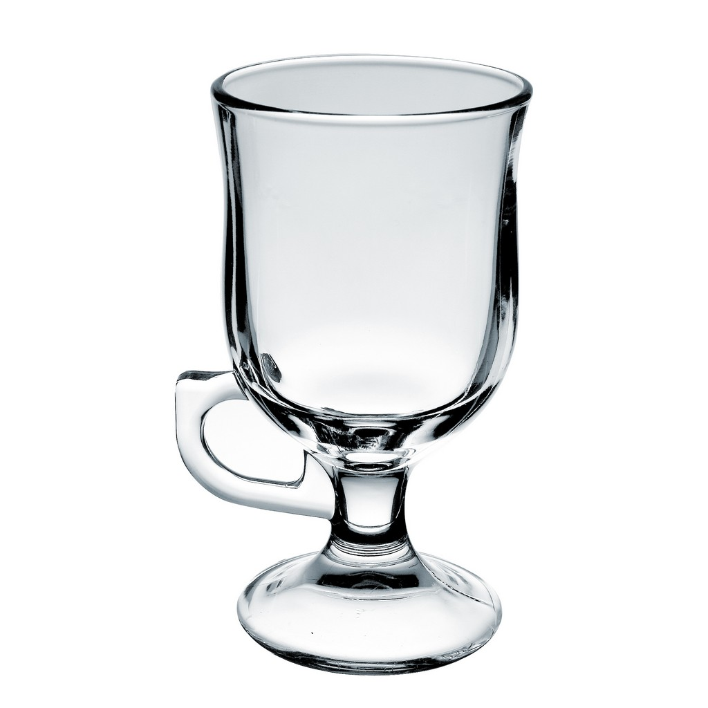 Irish Coffeeglas 24 cl (6-pack)