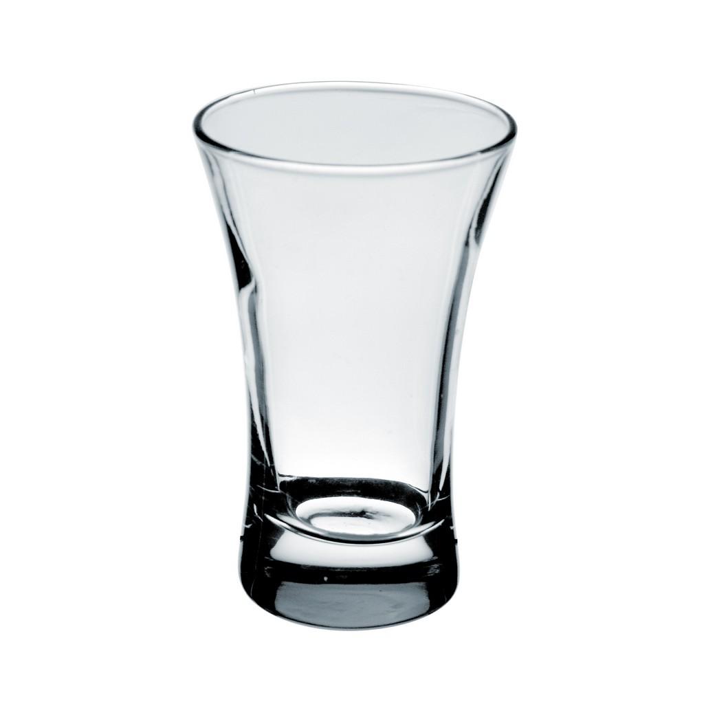 Hot Shot Shotglas (12-pack)