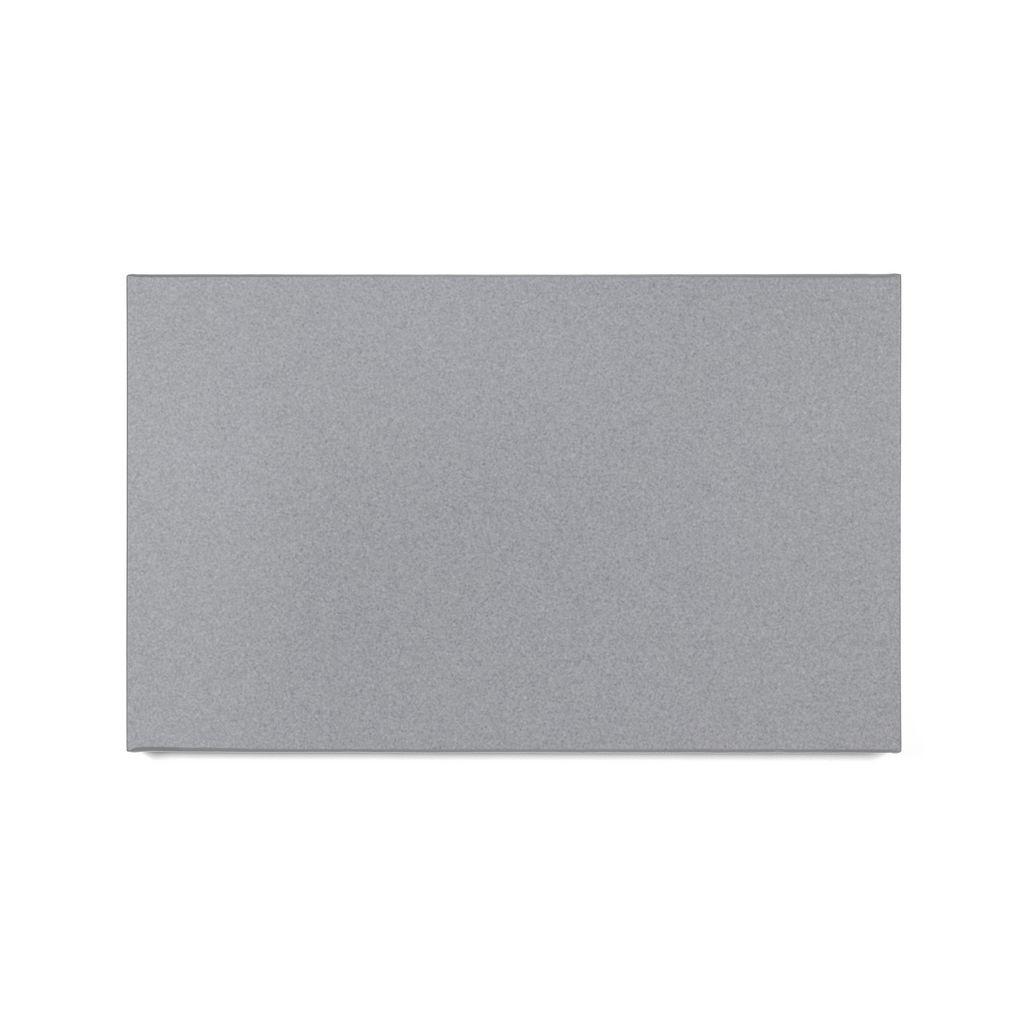 Kylplatta 1/4 Silver