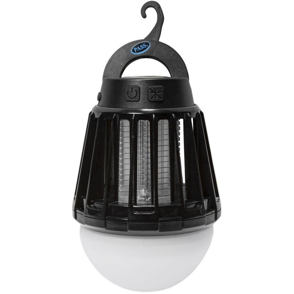 Myggfälla med LED-Lampa