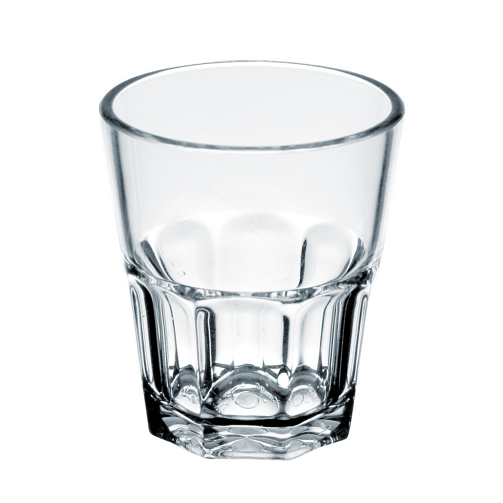 Polly Shotglas 6 cl (12-pack)