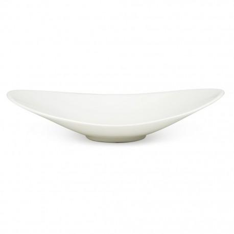 Oval Skål 21x13 cm (10-pack)