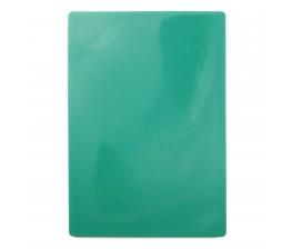 Skärbräda Grön 50x35 cm