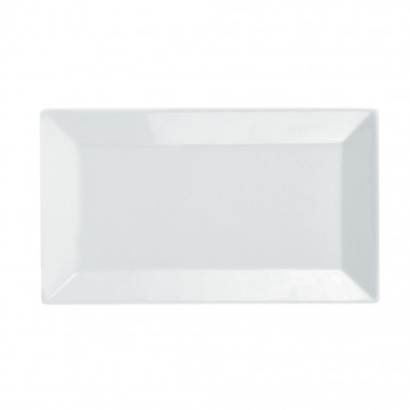 Quadro Tallrik Flat 26x15 cm (4-pack)