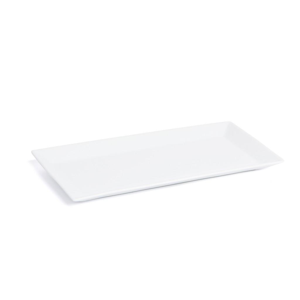Quadro Tallrik Flat 36x18 cm