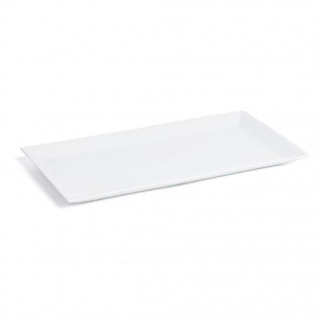 Quadro Tallrik Flat 40x20 cm