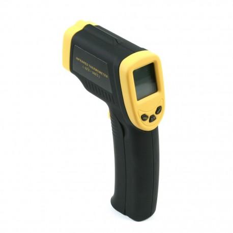 Infraröd Lasertermometer