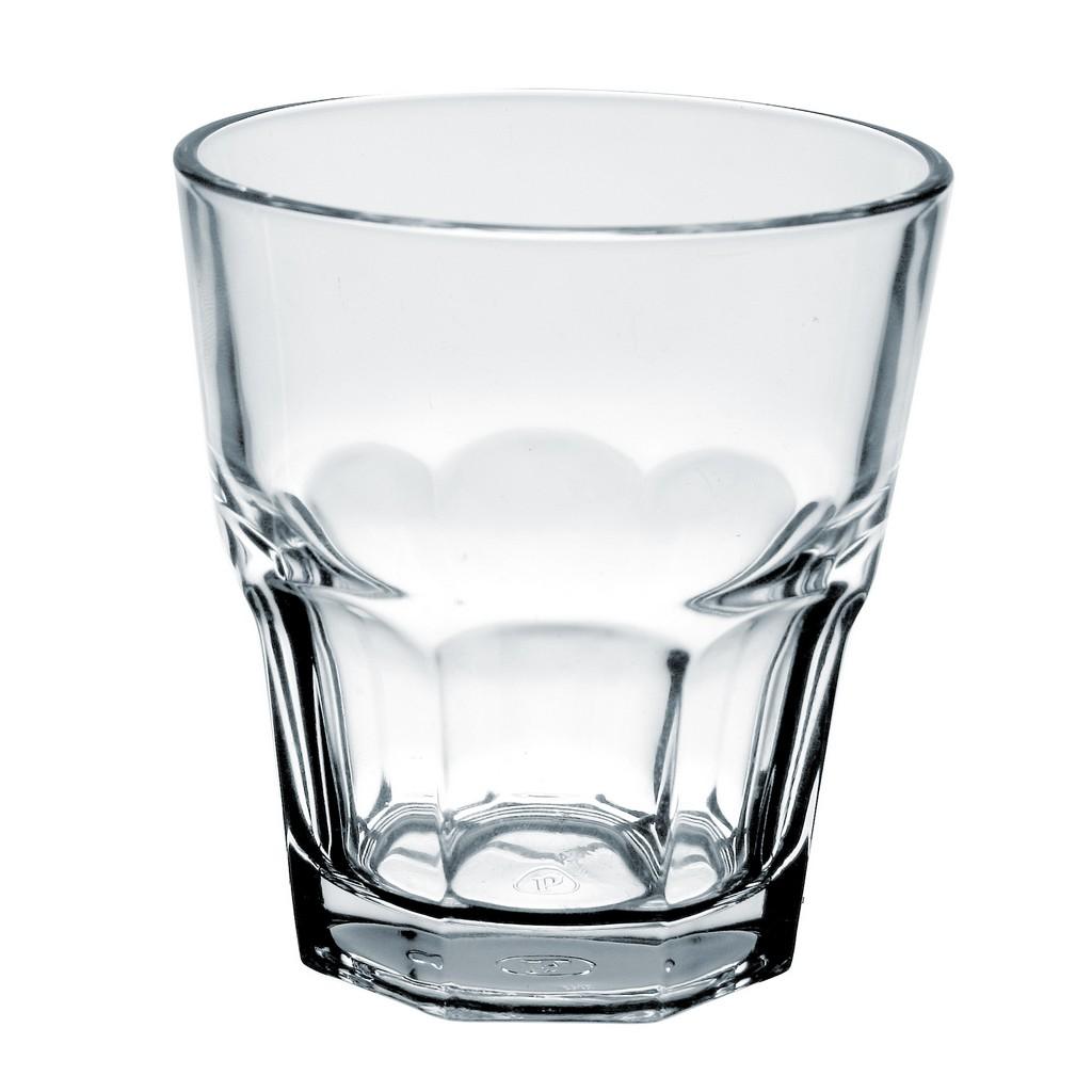 America Whiskyglas 20 cl (12-pack)