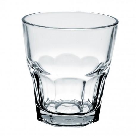 America Whiskyglas 27 cl (12-pack)