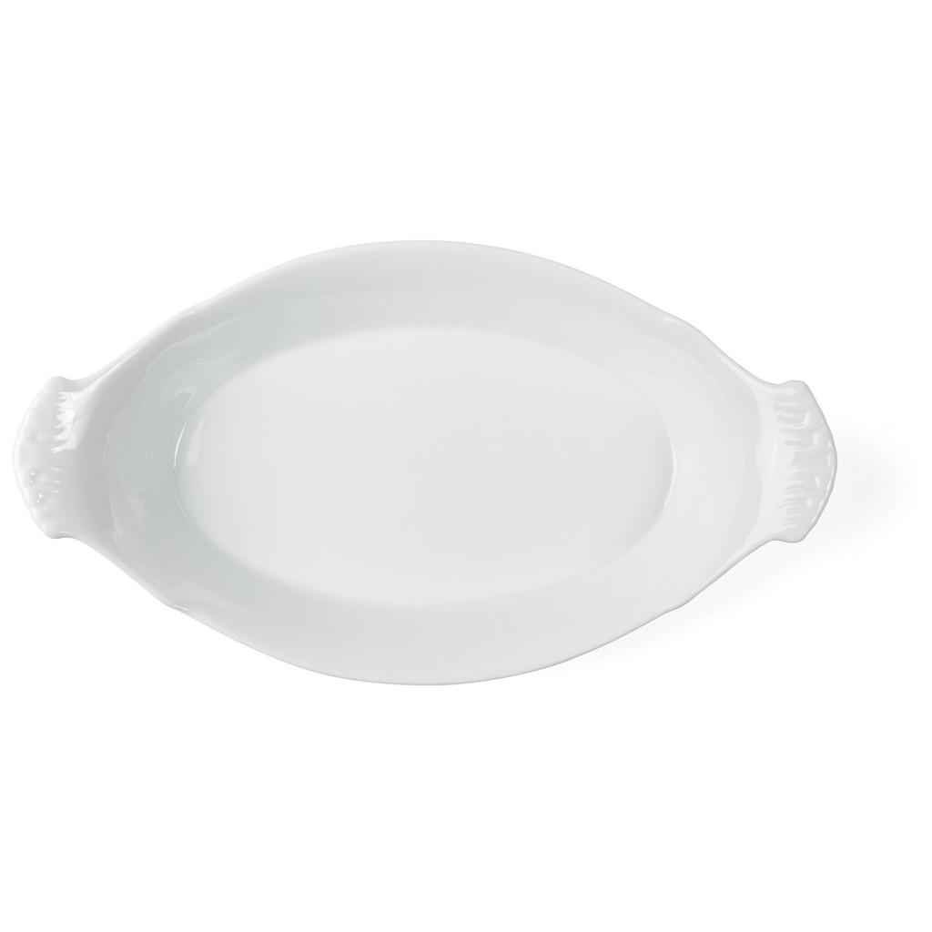 Ägglåda Oval 26 cm (6-pack)