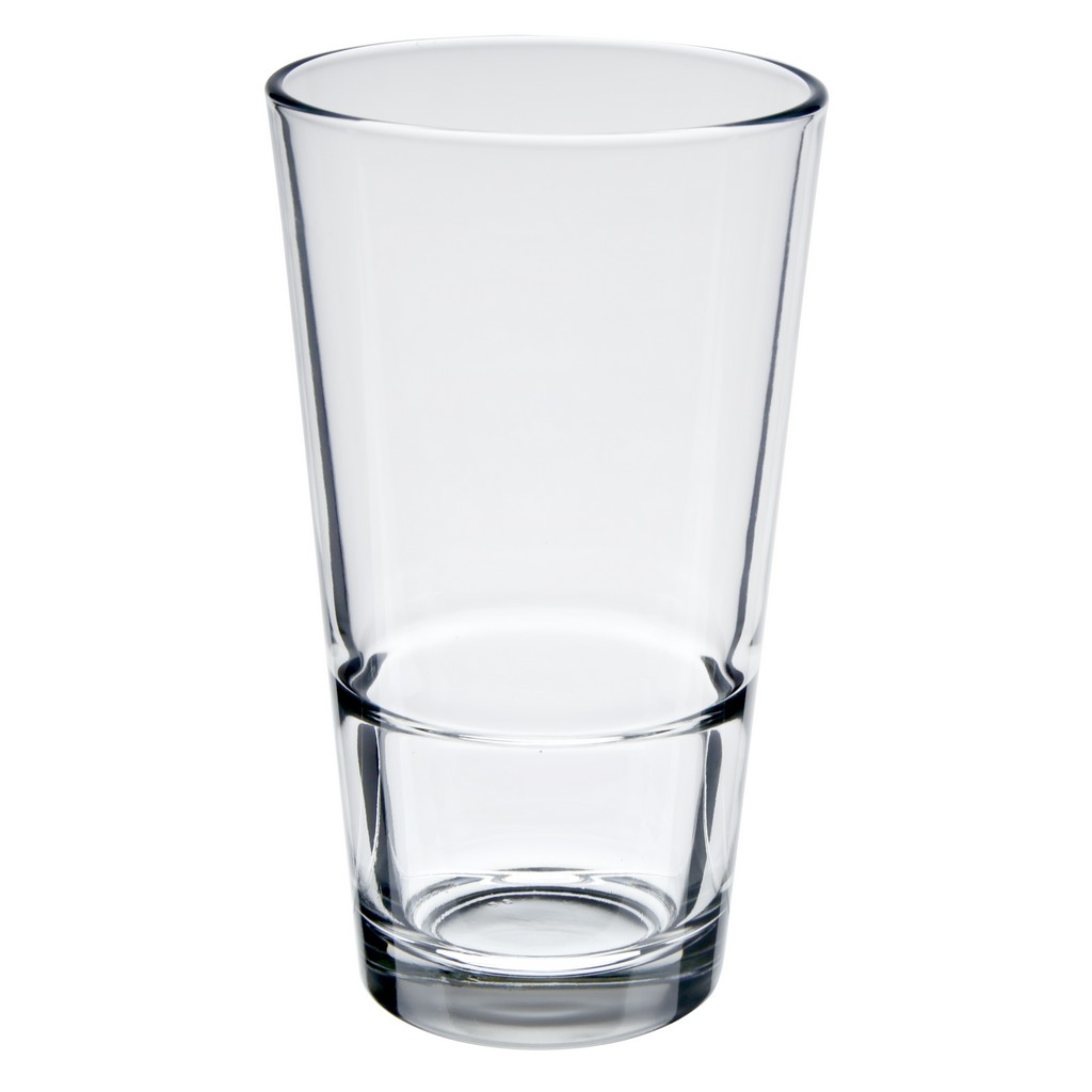 Stack Up Drinkglas 40cl (24-pack)