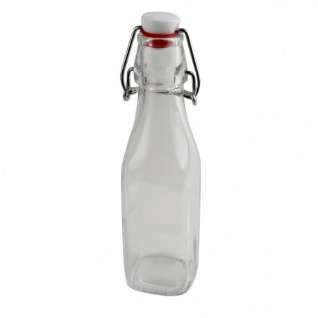 Olja/vinägerflaska 25 cl (4-pack)