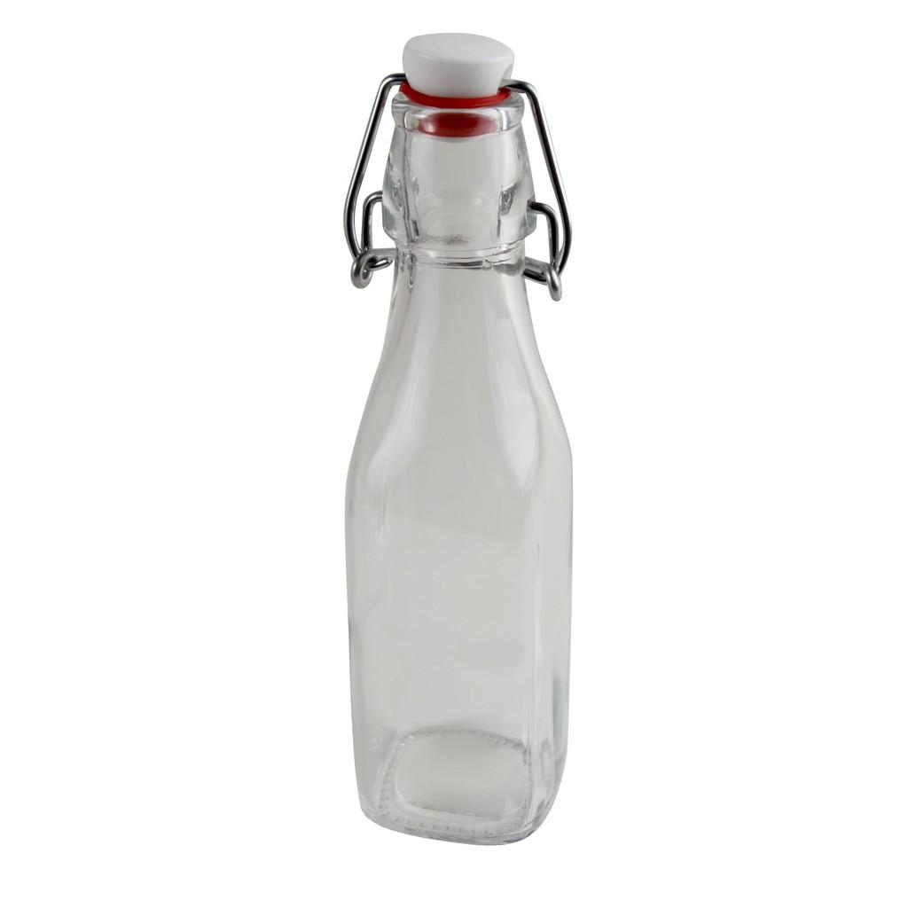 Olja/vinägerflaska 25 cl