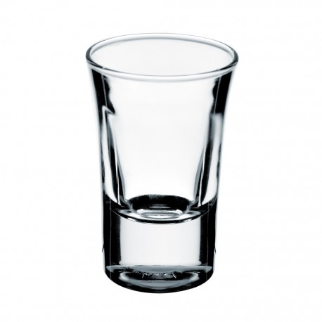 Hot Shot Shotglas (6-pack)