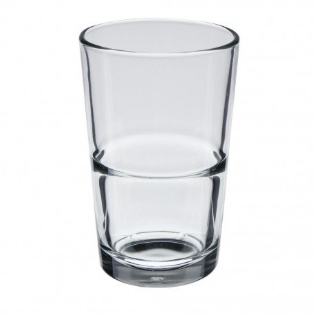Stack Up Drinkglas 29 cl (6-pack)