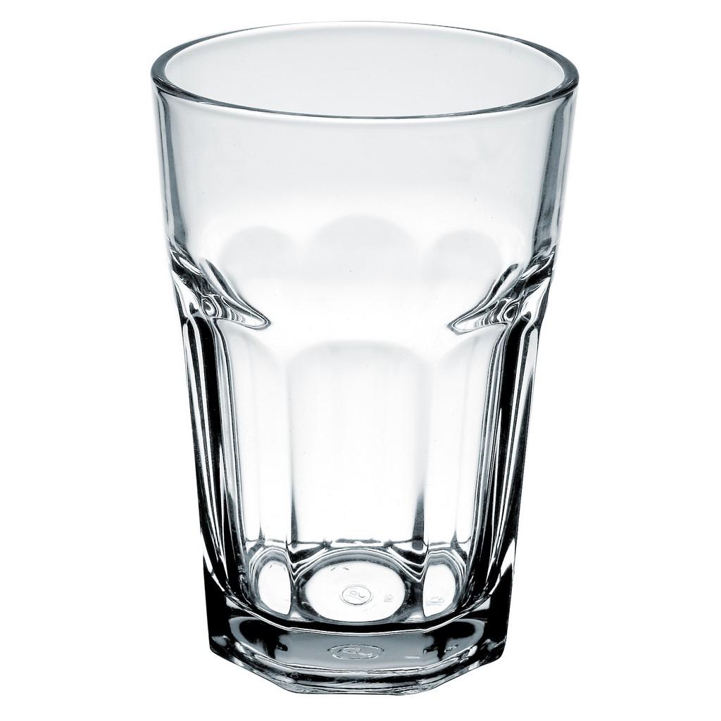 America Drinkglas 29 cl (48-pack)