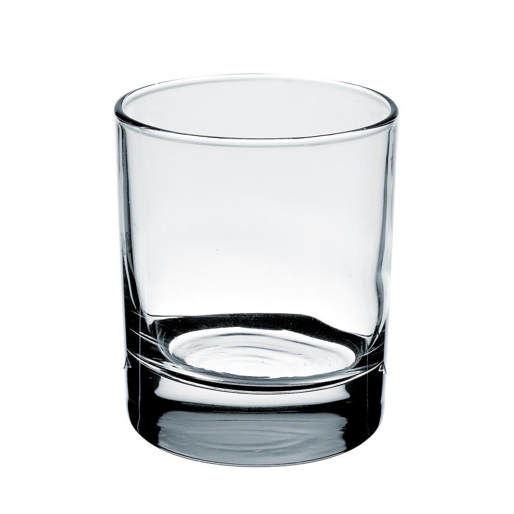 Reykjavik Whiskyglas