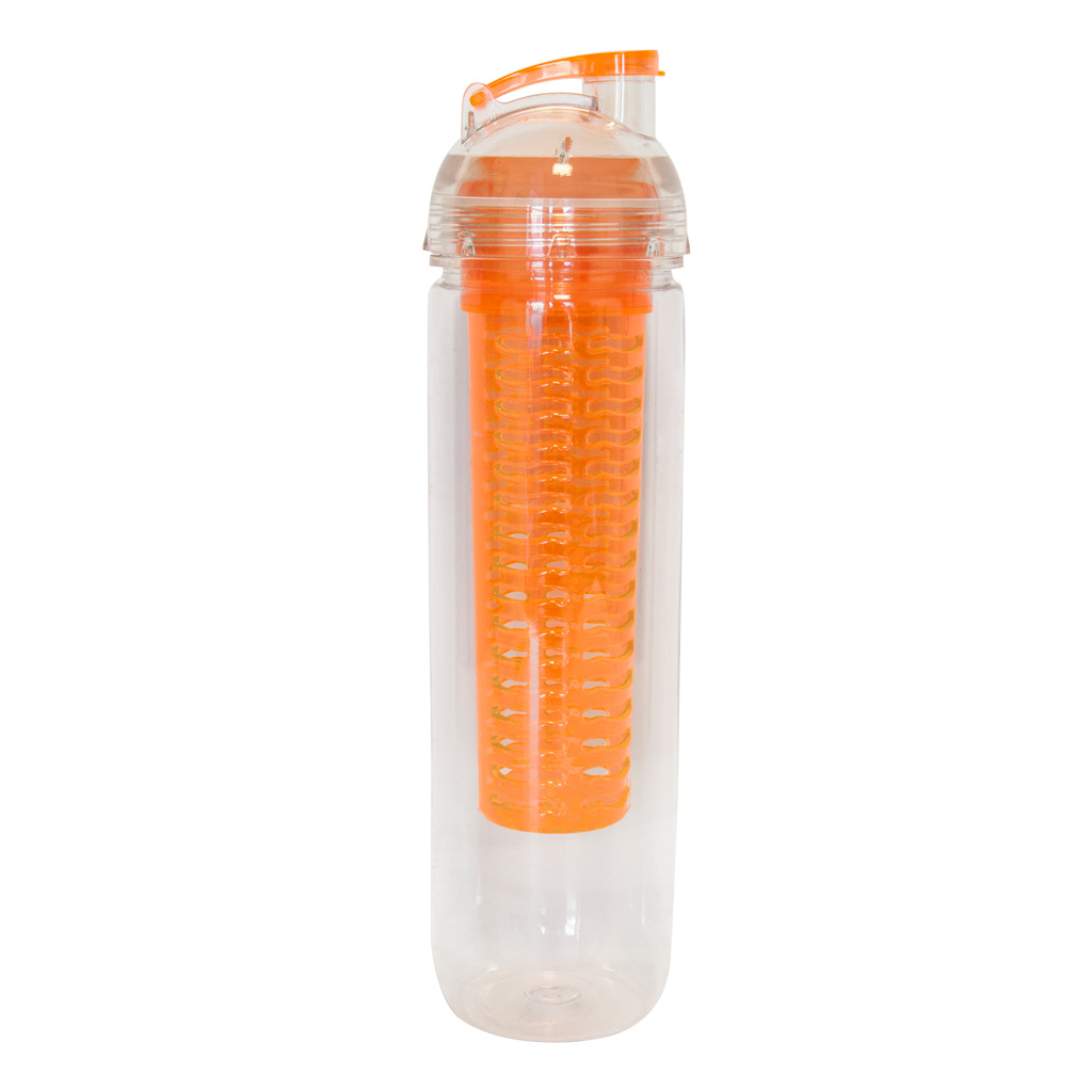 Vattenflaska Orange