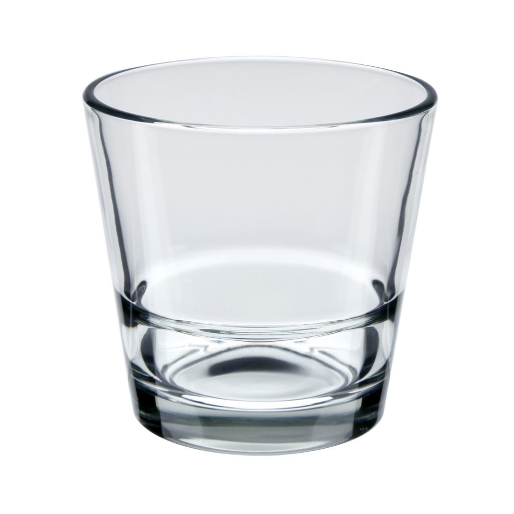 Stack Up Drinkglas 21 cl (6-pack)