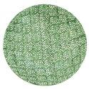 Vesta Salladsskål 40 cm, Grön