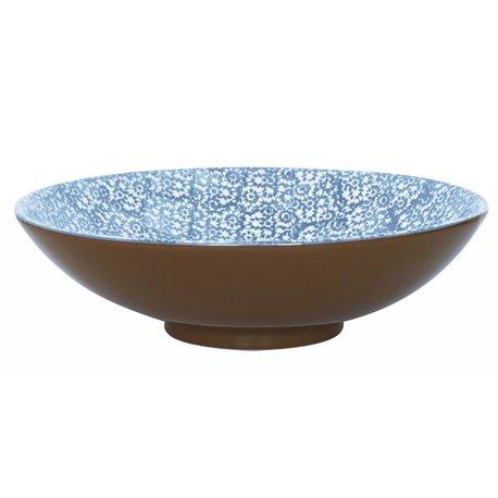 Vesta Salladsskål 40 cm, Blå