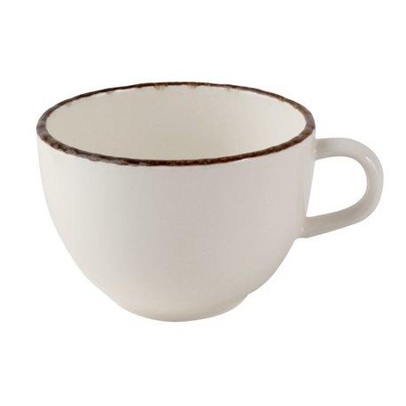 Fortuna Espressokopp, Beige (6-pack)
