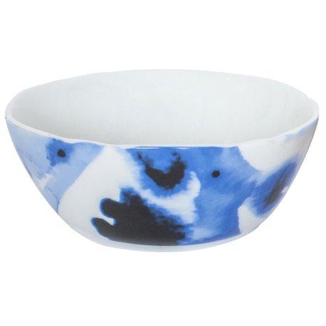 Juno Skål 14 cm Blå