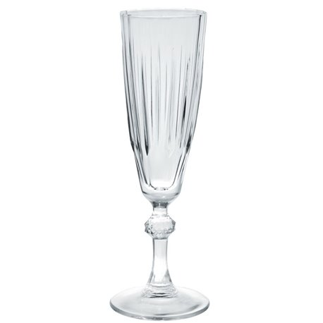 Diamond Champagneglas 17 cl (12-pack)