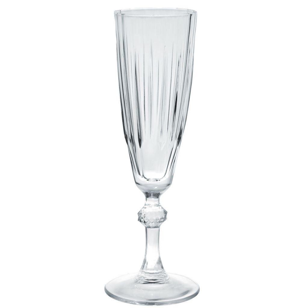 Diamond Champagneglas 17 cl