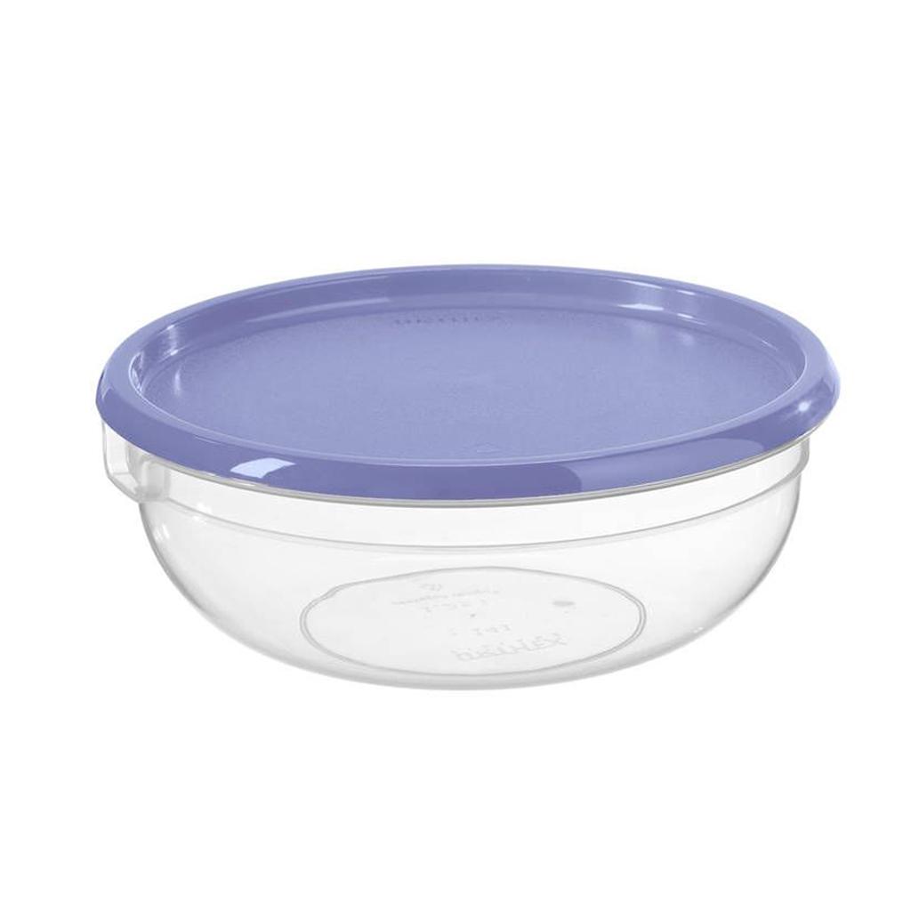 Lunchbox Blåbär 1,25 L