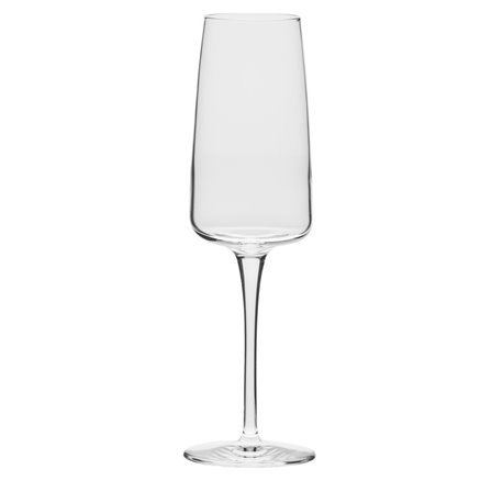 Nexo Champagneglas 24 cl (24-pack)