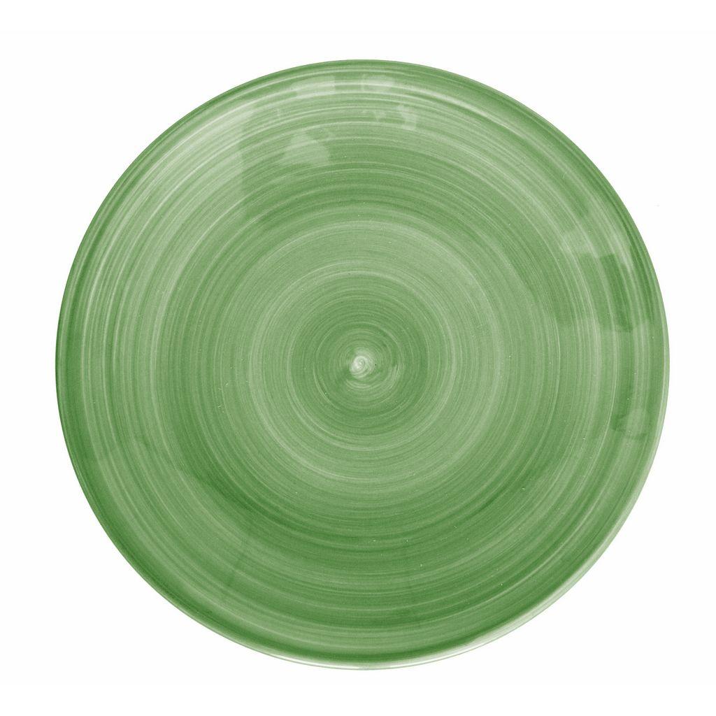 Ceres Tallrik 22 cm Grön