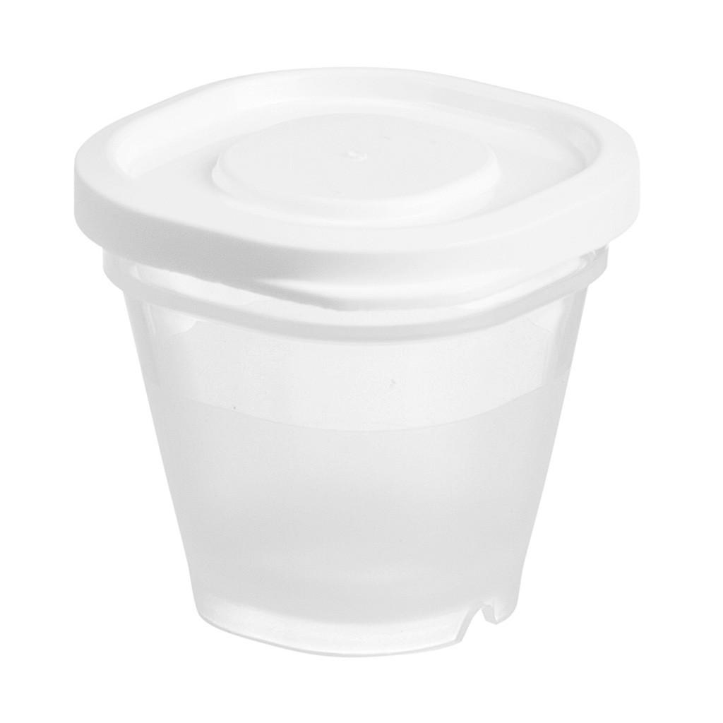 Matförvaring 0,5 dl (4-pack)