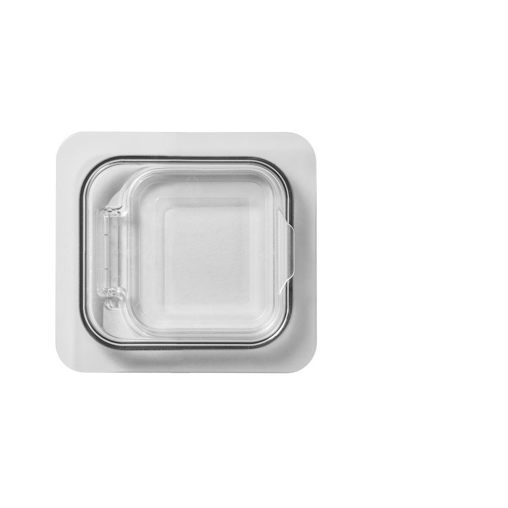 Kantin 2.0 Lock Poly GN 1/6 med lucka