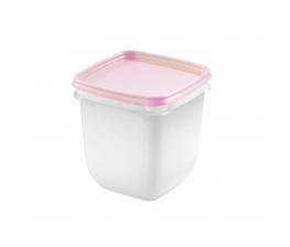 Frysburk Rosa 1 L (2-pack)